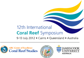 12th International Coral Reef Symposium